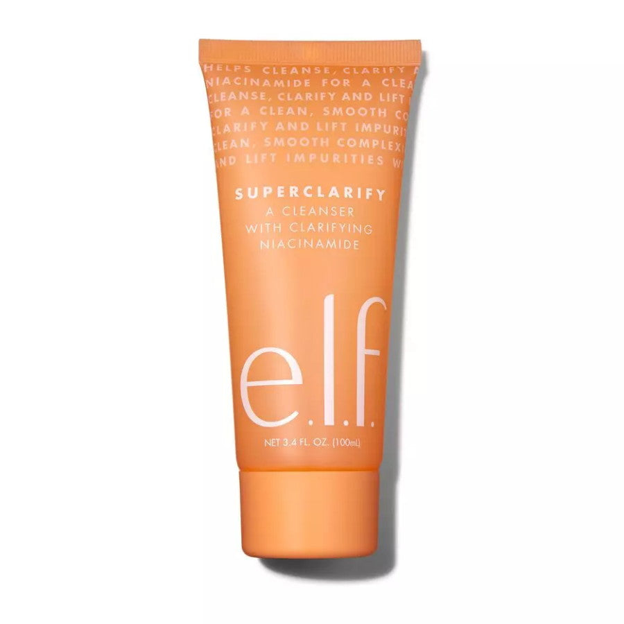 e.l.f. Superclarify Cleanser | HODIVA SHOP