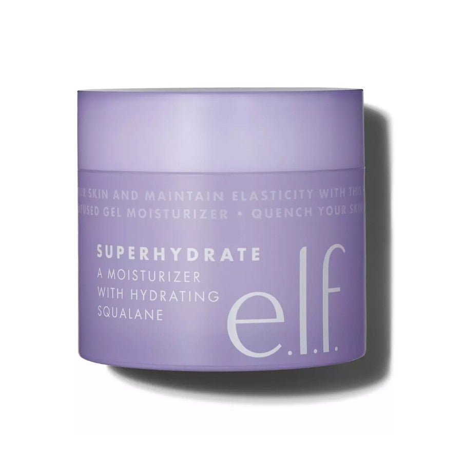 e.l.f. Superhydrate Moisturizer | HODIVA SHOP