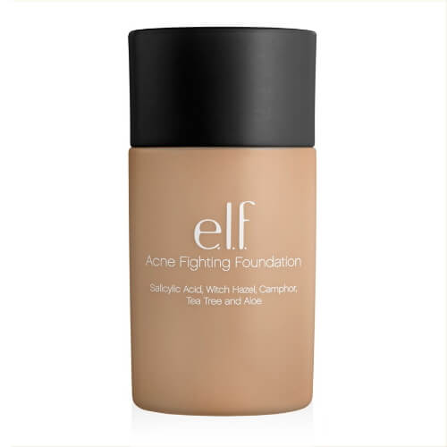 e.l.f. Acne Fighting Foundation | HODIVA SHOP