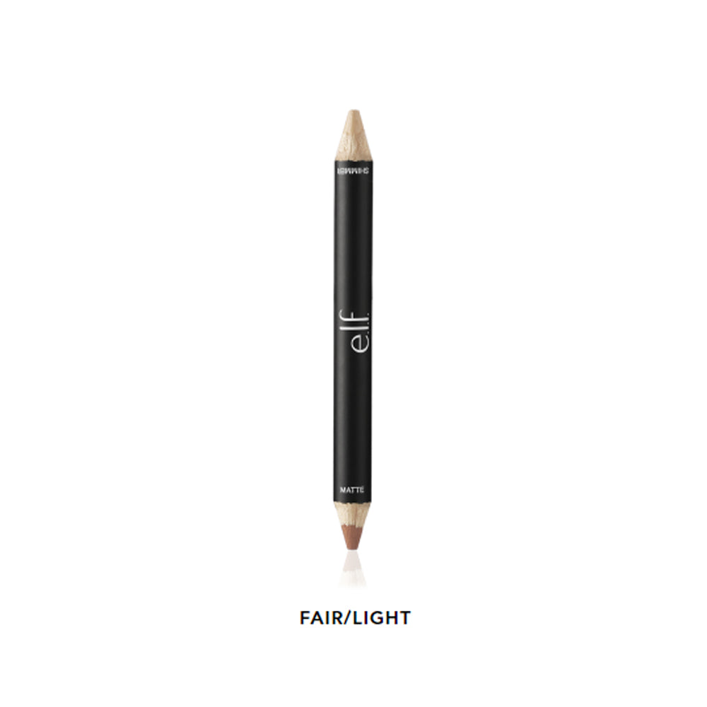 e.l.f. Sculpt & Glow Duo Stix - Fair/Light