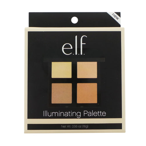 e.l.f. Illuminating Palette | HODIVA SHOP