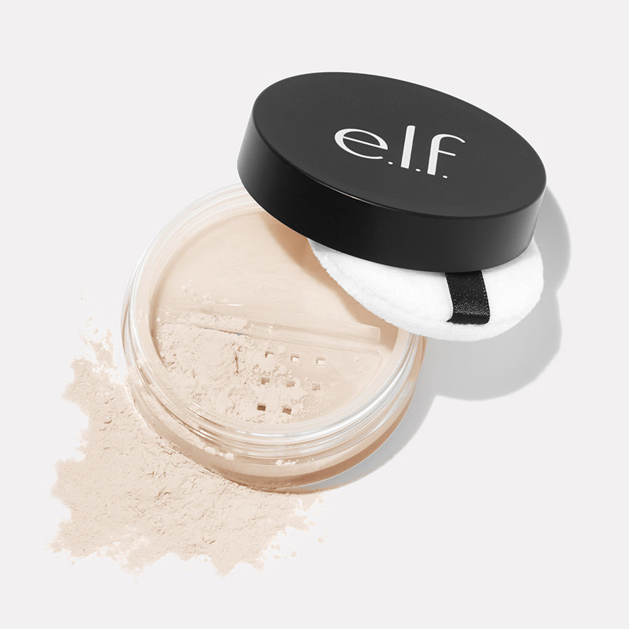 e.l.f. Studio High Definition Powder - Shimmer | HODIVA SHOP