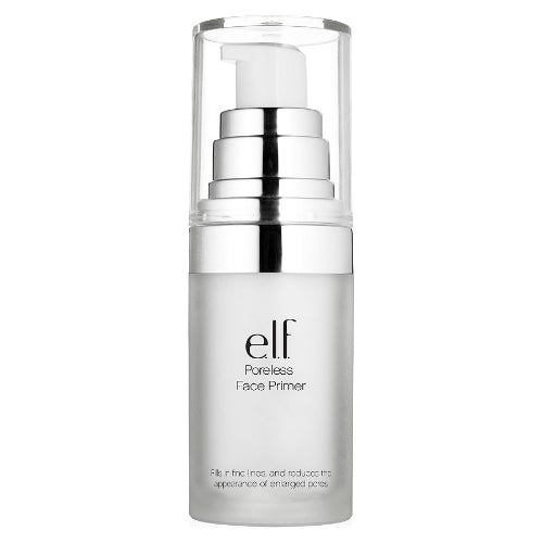 e.l.f. Studio Poreless Face Primer - Clear | HODIVA SHOP