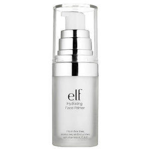 e.l.f. Studio Hydrating Face Primer - Clear | HODIVA SHOP