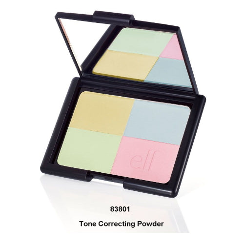 e.l.f. Studio Tone Correcting Powder - Tone Correcting