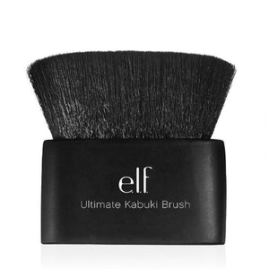 e.l.f. Studio Ultimate Kabuki Brush - Black