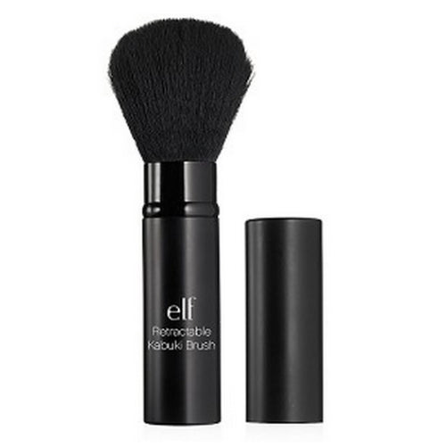 e.l.f. Studio Retractable Kabuki Brush - Retractable