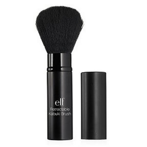e.l.f. Studio Retractable Kabuki Brush - Retractable | HODIVA SHOP