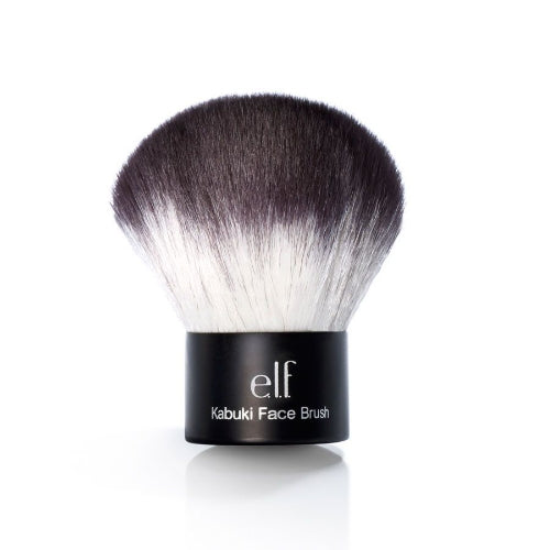 e.l.f. Studio Kabuki Face Brush - Kabuki Face Brush | HODIVA SHOP
