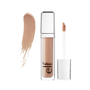 e.l.f. Beautifully Bare Smooth Matte Eyeshadow - Nude Linen | HODIVA SHOP
