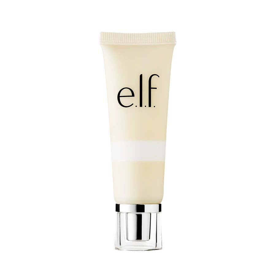 e.l.f. Beautifully Bare Luminous Matte Makeup Primer - Lit-From-Within