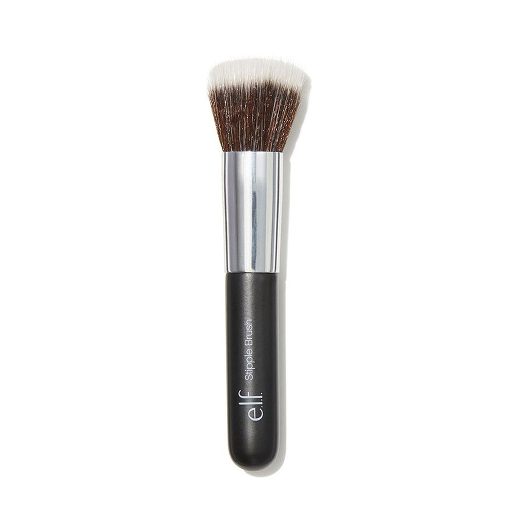 e.l.f. Beautifully Bare Stipple Brush | HODIVA SHOP
