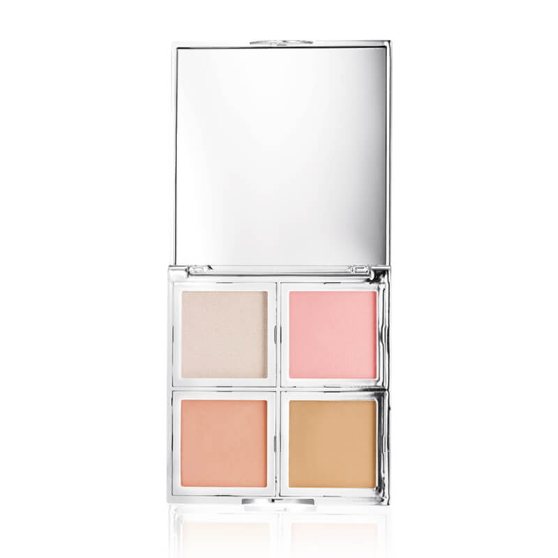 e.l.f. Beautifully Bare Total Face Palette | HODIVA SHOP
