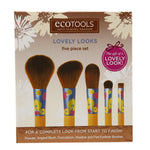 EcoTools Lovely Looks Set Brushes | HODIVA SHOP