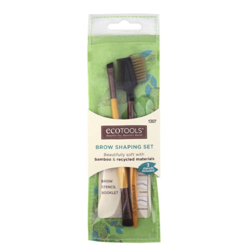 EcoTools Brow Shaping Set | HODIVA SHOP