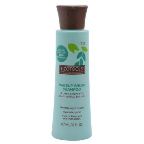 EcoTools Makeup Brush Shampoo | HODIVA SHOP
