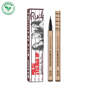 RUDE® Police Eyeliner Up Eyeliner Pen | HODIVA SHOP