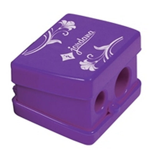 JORDANA Jumbo Slim Duo Sharpener | HODIVA SHOP