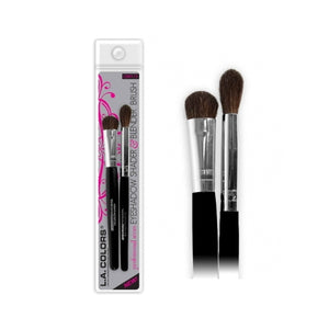 LA COLORS Eyeshadow Shader & Blender Brush - Eyeshadow Shader & Blender