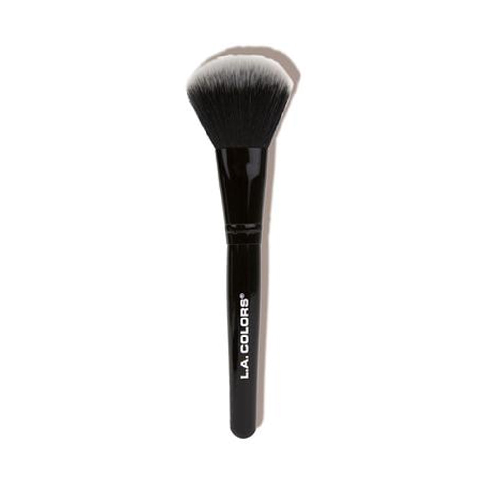 L.A. COLORS Cosmetic Brush - Large Powder Brush | HODIVA SHOP