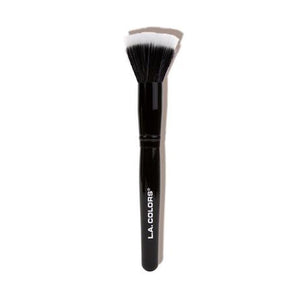 L.A. COLORS Cosmetic Brush - Stippler Brush | HODIVA SHOP