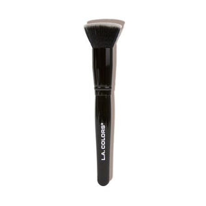 L.A. COLORS Cosmetic Brush - Flat Kabuki Brush | HODIVA SHOP