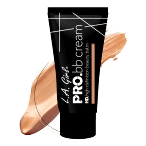 LA GIRL HD Pro BB Cream