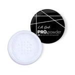L.A. GIRL HD PRO Setting Powder - Translucent