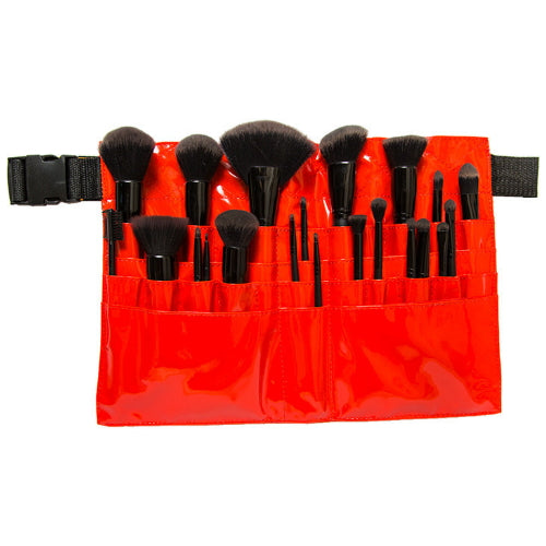 MORPHE BRUSHES Black Master Pro Brush Set - 513 | HODIVA SHOP
