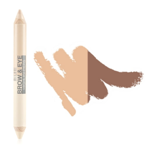 MILANI Brow & Eye Highlighters | HODIVA SHOP