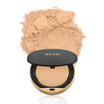 MILANI Conceal + Perfect  מייקאפ פודרה בגימור מאט | HODIVA SHOP