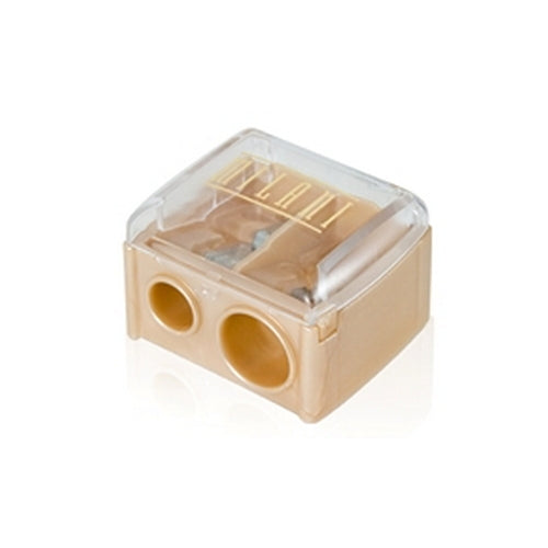 MILANI Duo Pencil Sharpener - MLMPS | HODIVA SHOP