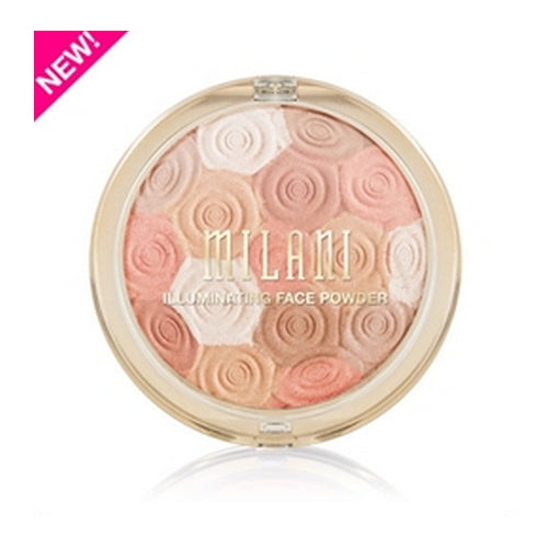 MILANI Illuminating Face Powder | HODIVA SHOP