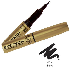 MILANI Eye Tech Liquid Liner | HODIVA SHOP