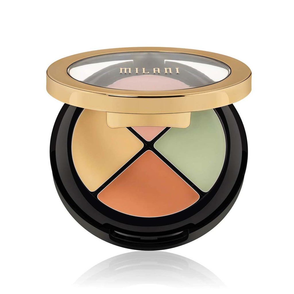 MILANI Conceal + Perfect All-In-One Correcting Kit - Correcting