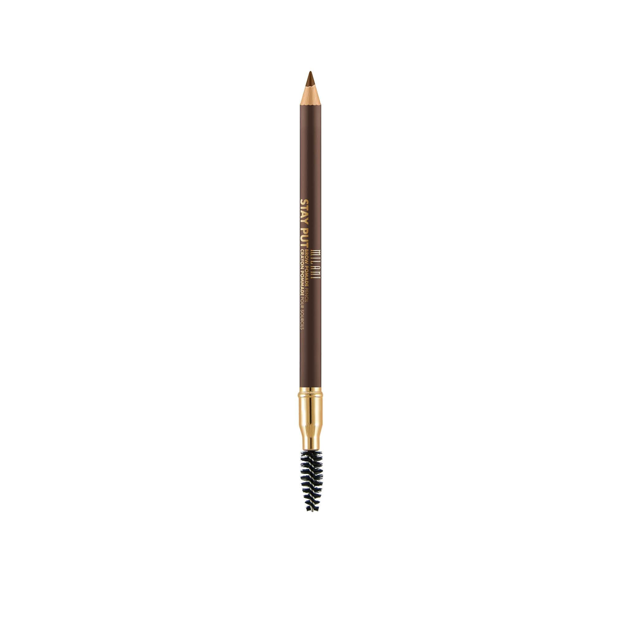 MILANI Stay Put Brow Pomade Pencil | HODIVA SHOP