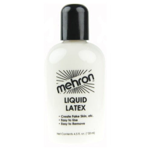 Mehron Latex Liquid