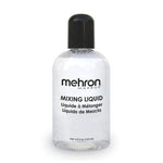MEHRON Mixing Liquid - 4.5 oz | HODIVA SHOP