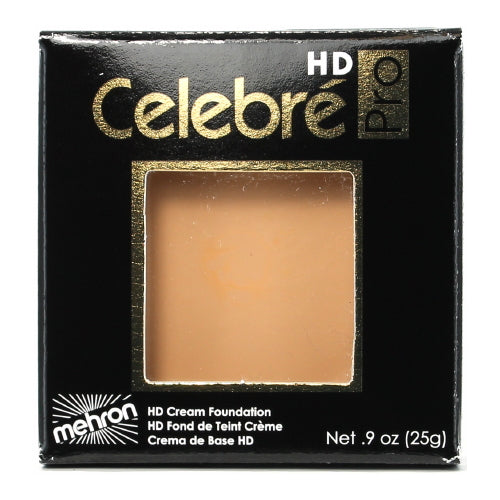 mehron Celebre Pro HD Make-Up | HODIVA SHOP