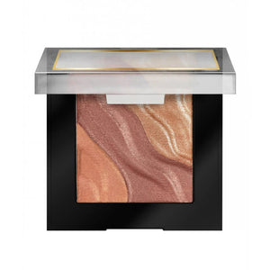 MILANI Spotlight Face & Eye Strobe Palette - Golden Light | HODIVA SHOP