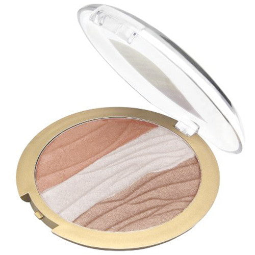 NICKA K Mineral Based Sheer & Glow Bronzer | HODIVA SHOP
