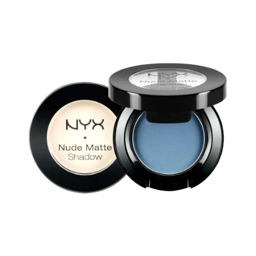 NYX Nude Matte Eye Shadow | HODIVA SHOP