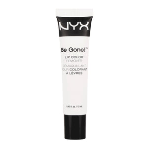 NYX Be Gone! Lip Color Remover | HODIVA SHOP