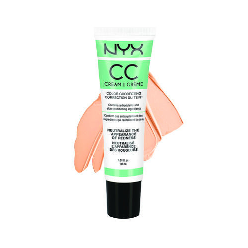 NYX Color Correcting Primer | HODIVA SHOP