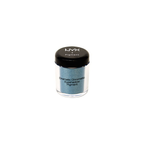 NYX Chrome Eyeshadow | HODIVA SHOP