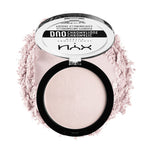 NYX Duo Chromatic Illuminating Powder | HODIVA SHOP