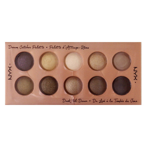 NYX Dream Catcher Palette | HODIVA SHOP