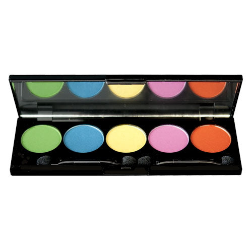 NYX 5 Color Eye Shadow Palette | HODIVA SHOP