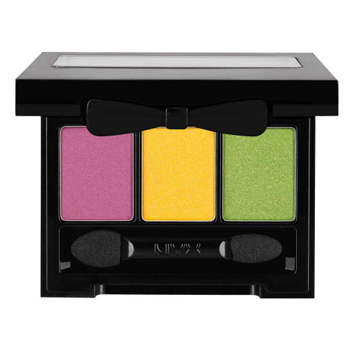 NYX Love In Rio Eye Shadow Palette | HODIVA SHOP
