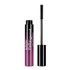 NYX Lush Lush Mascara Full Figured - Black | HODIVA SHOP